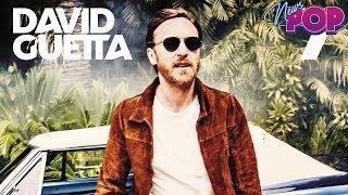 David Guetta feat. Bebe Rexha, Nicki Minaj & Sia en 7, su 7º álbum