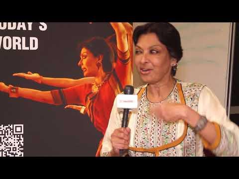 Mallika Sarabhai Interview