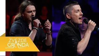 Karlo Horvat Cef i Adi Sose - Splet pesama - (live) - ZG - 18/19 - 18.05.19. EM 35