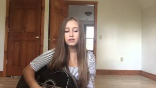 All in My Head by Tori Kelly (cover by Hannah Stone)