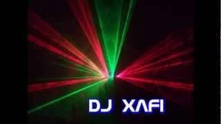 DJ Xafi - Wisin y Yandel - Ahora es