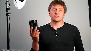 Фотоголизм. Видео урок по фотографии 51