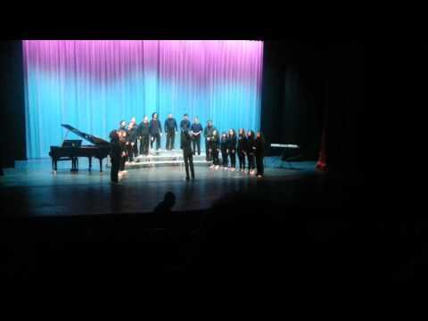 Coro de Camara del Conservatorio de Música de Maracay