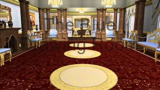 buckingham palace the sims 3 new version