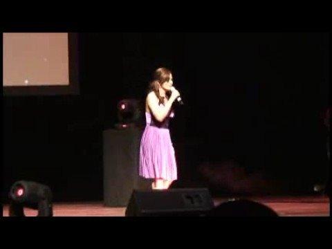Jessa Zaragoza - Ibigay Mo Na