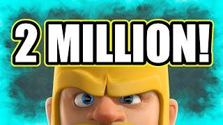 WHY DID THE BUILDER LEAVE!? - Clash Of Clans - Q & A , FACE CAM + GIVEAWAY!