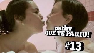 Pathy que te Pariu #13 - Depilo ou Não Depilo?