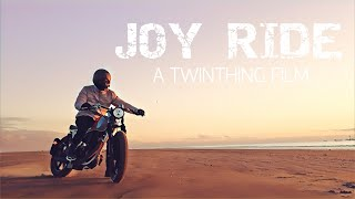 'JOY RIDE' Custom Yamaha SR 500 by TWINTHING CUSTOM MOTORCYCLES