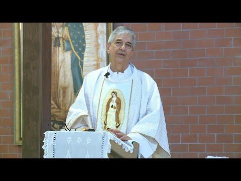 Los dolores de la Virgen María - P. Francisco Verar