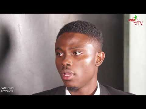 PARLONS EMPLOI N°23:Jeune et entrepreneuriat:quel avenir pour l'Afrique?