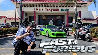"Download WE TOUR FAST & FURIOUS LOCATIONS WITH ""HECTOR"" *JOHNNY TRAN DESTROYS ECLIPSE* Mp3 and Videos"