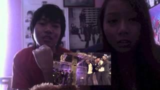 EXO Wolf (Drama Version) [Chinese & Korean Version] MV Reaction