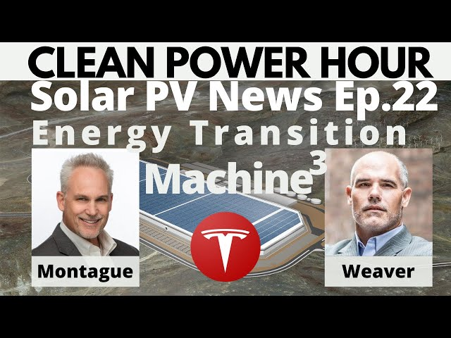 Tesla: The Machine that Builds the Machine That Builds the Machine | Solar & Storage News, CPH Ep.22