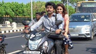 #சிவகார்த்திகேயன் movie shooting spot #sivakarthikeyen #nayandhara