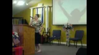 new village ph church in staffordsville va