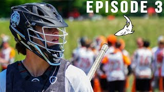 First Name Nation - Episode 3 (Nation United Lacrosse Documentary)