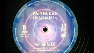 FAITHLESS - Insomnia [dj quicksilver remix (Kadoc the night sessions)]