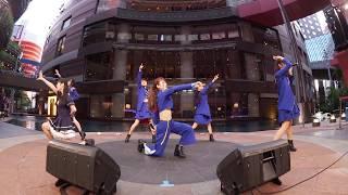 2019/06/11 キャナルシティ博多 B1Fサンプラザステージ 「たまゆら青春DAYSⅡ」発売記念イベント.
