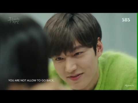Ku Sayang Hanya Padamu Music Video [Korean Version] - Aiman Tino