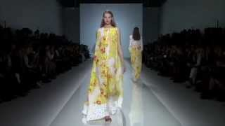 Ungaro | Spring Summer 2015 Full Fashion Show | Exclusive