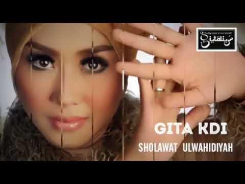 """Tasyafuan Sholawat Wahidiyah """"Gita KDI"""""""