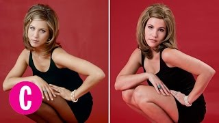 I Recreated Rachel Green's Most Iconic Outfits | Cosmopolitan