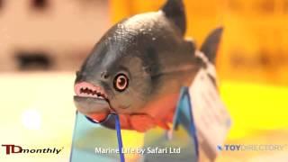 Amazingly detailed new Marine Life by Safari Ltd®