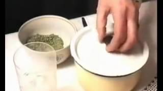 Как заваривать травы