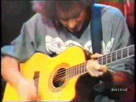 Pat Metheny Group  First Circle live '88
