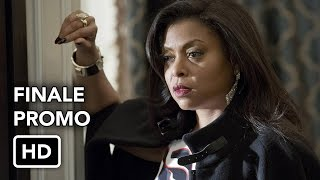 "Empire 1x11 ""Die But Once"" / 1x12 ""Who I Am"" Promo (HD) Season Finale"