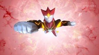 Ultraman Bintang :An Ultra Fan Project