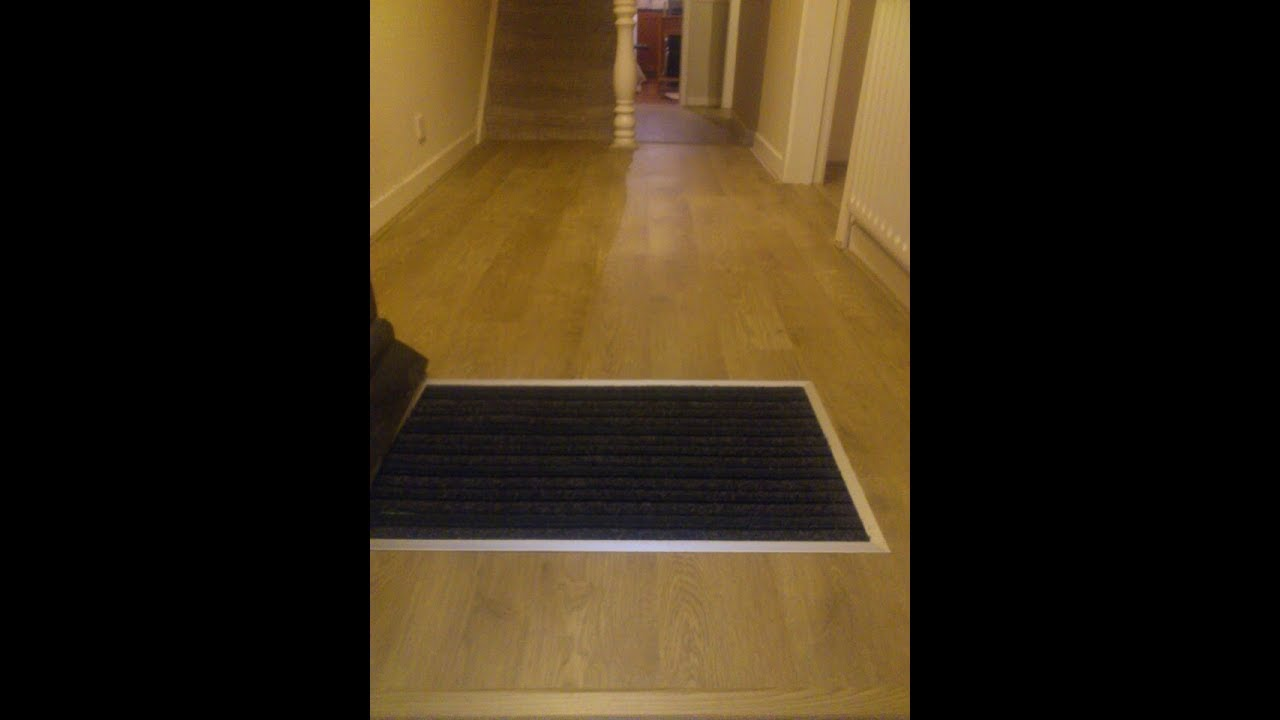 Quick step eligna laminate flooring old oak matt oiled for Quick step flooring ireland