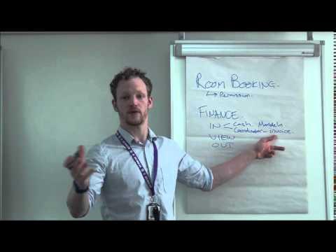 Societies Executive Training Bare Necessities