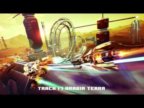 Redout OST Mars DLC- Track 17 Arabia Terra