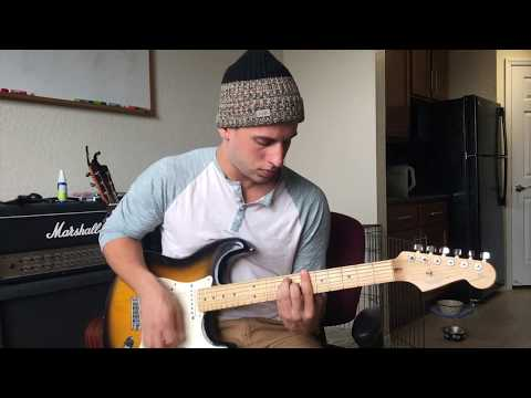 Local Natives - Coins (Guitar Lesson) - YouTube