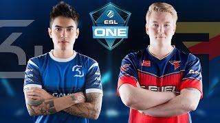 CS:GO - SK vs. FaZe [Cbble] - ESL One Cologne 2016 - Group D