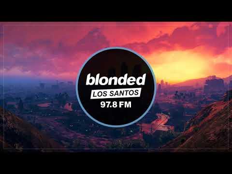 Chief Keef - Winnin ft King Louie [blonded Los Santos 97.8 FM]