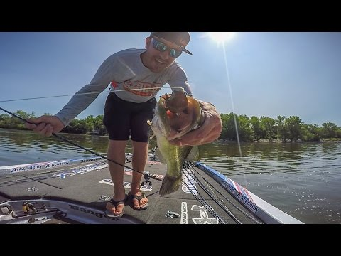 Jacob Wheeler Figures Out Lake Champlain