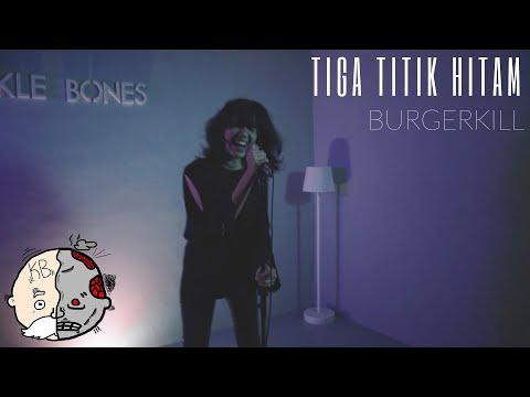 Burgerkill - Tiga Titik Hitam (Cover By Knuckle Bones)