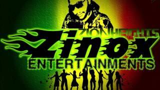 Dj Zinox- Obsessions - Wekuume remix