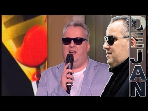 Dejan Matic - Ako mi odes ti - GK - (TV Grand 14.03.2016.)