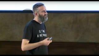 La rete del tempo | Massimo Franceschet | TEDxUdine