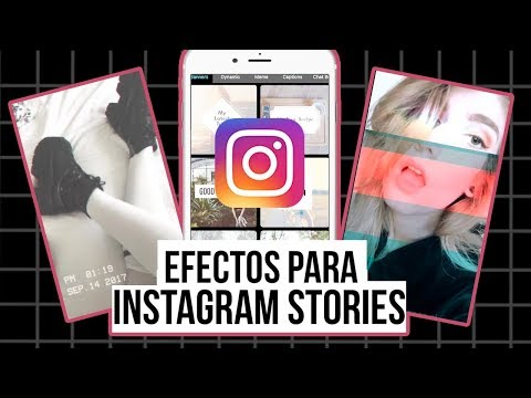 PERSONALIZA TUS INSTAGRAM STORIES ♡ Apps y Hacks