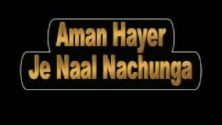 Aman Hayer - Je Naal Nachunga