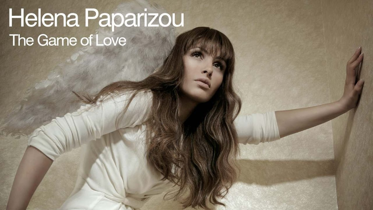 Helena paparizou – heroes lyrics | genius lyrics.