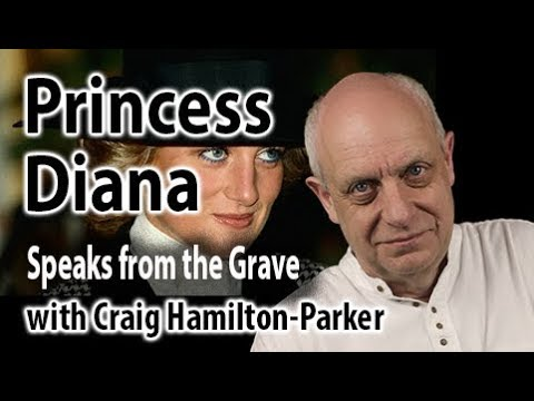 Princess Diana Death: Psychic's New Revelations about the Ca