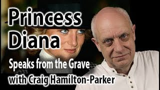 Princess Diana Death: Psychic's New Revelations about the Car Crash.