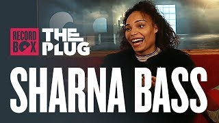 The Plug Sharna Bass
