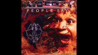 IMAGERY - PEOPLE SAY