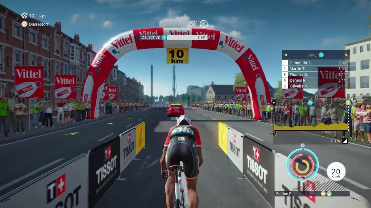 Tour De France Playstation Store